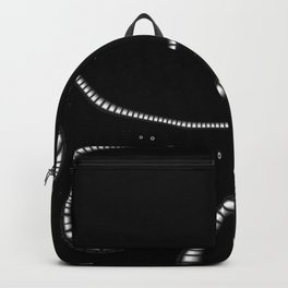ABSTRACTIVE COMPOSITION Backpack