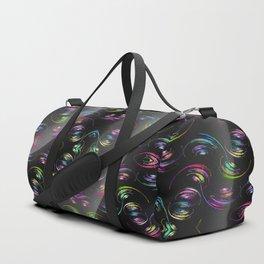 Clolorandblack serie 22 Duffle Bag