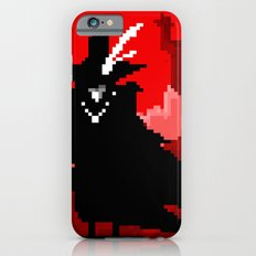 Vampire Hunter D on Pixel iPhone 6s Slim Case