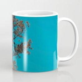 Single Tree  Coffee Mug