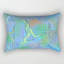 Pattern Pleaser Rectangular Pillow