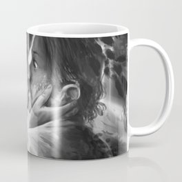 Sabriel Kiss Coffee Mug