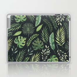 Leaves 9 Laptop & iPad Skin