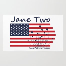 The Story Of Jane Two Rug