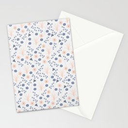Rose Mallow (Tide) Stationery Cards