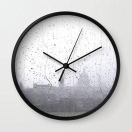 LDN Wall Clock