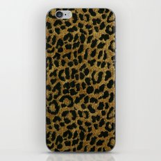 Animalier iPhone & iPod Skin