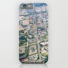 Aerial City Landscape iPhone 6s Slim Case