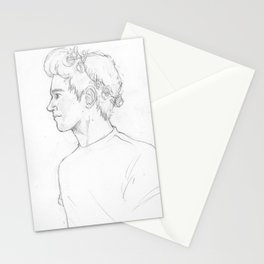 Sketch-Niall Stationery Cards