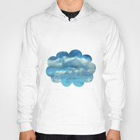 german Hoodies featuring German clouds by LoRo  Art & Pictures