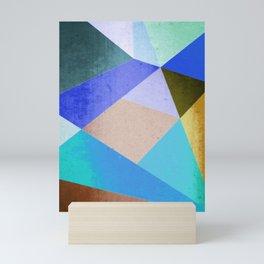 Seattle Mini Art Print