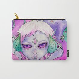 Song of the universe Carry-All Pouch
