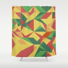 Futuro Shower Curtain