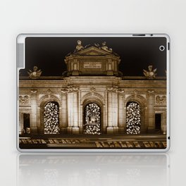 Alcala's Gate V WH Laptop & iPad Skin