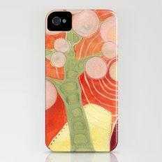 Up iPhone (4, 4s) Slim Case