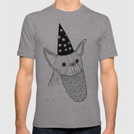 Dog Wizard T-shirt