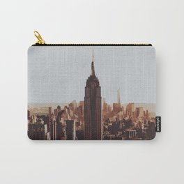 Visit New York Carry-All Pouch