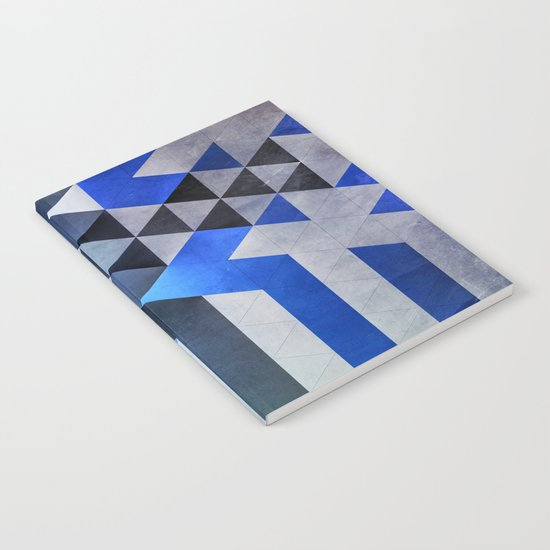 kyr dyyth Notebook
