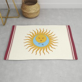 Larks' Tongues In Aspic Expanded Edition by King Crimson Rug