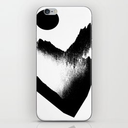 Impassable iPhone Skin