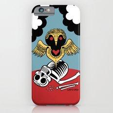 Búho de la Muerte Slim Case iPhone 6s