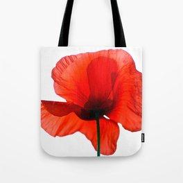 Simply Red Tote Bag