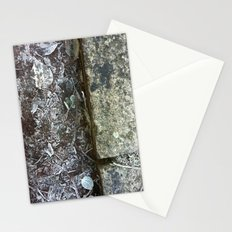 Gutters Flakes Stationery Cards