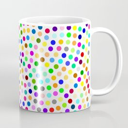 Robert Hirst Sunflower Coffee Mug