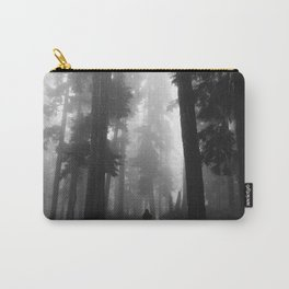 Ghostly Encounter's  Carry-All Pouch