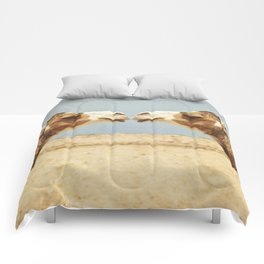 Love and Affection Comforters