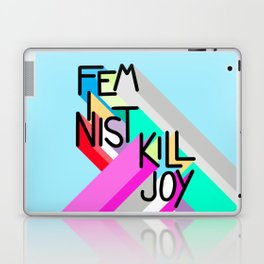 Might As Well Advertise Laptop & iPad Skin