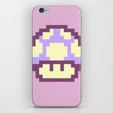 Mushy 3 iPhone & iPod Skin