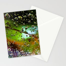 Peuple d'eau (Water People) Stationery Cards