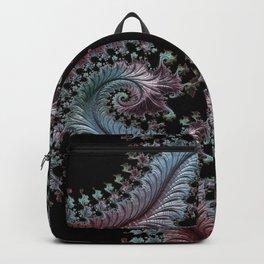 Intricate Fractal Backpack