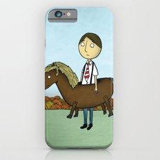 Horseback iPhone 6s Slim Case