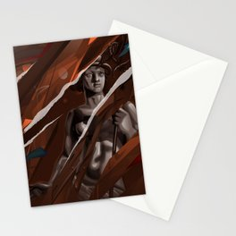 Antiquity Stationery Cards