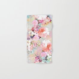 Love of a Flower Hand & Bath Towel