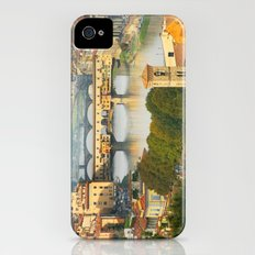 Florence iPhone (4, 4s) Slim Case