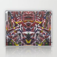 Abstract 2014/11/30 Laptop & iPad Skin