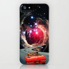 Naive Honeymooners Slim Case iPhone SE
