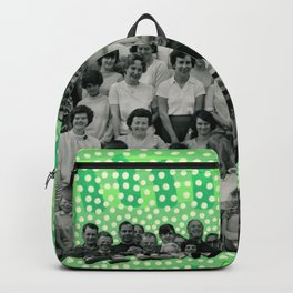 We Don't Need No Education Backpack