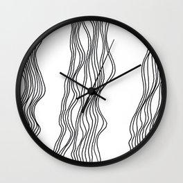 Parallel Lines No.: 03. Wall Clock