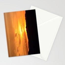 Southwest Sunrise - II Stationery Cards