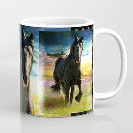 Darkness Descending Coffee Mug