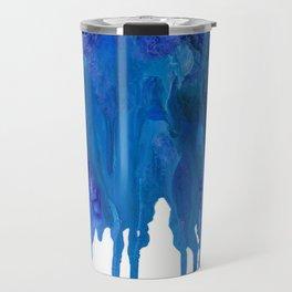 SPILLED OCEAN Travel Mug