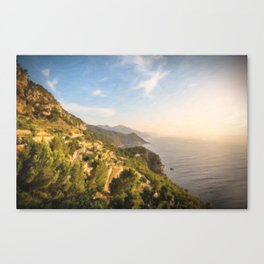 Coastal Dream Canvas Print