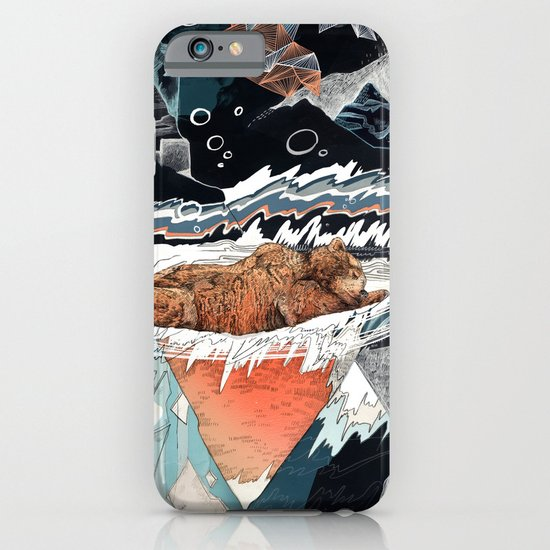 Seconds Behind iPhone & iPod Case