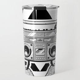 MadBox Travel Mug