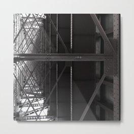 multiplicity Metal Print