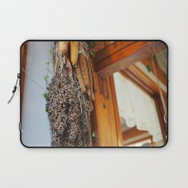 Woodwork and Whimsy Laptop Sleeve